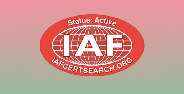 IAF CERTSEARCH